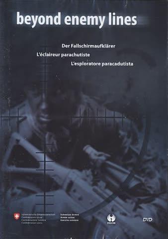 Beyond Enemy Lines - Der Fallschirmaufklärer