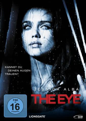 The Eye [Import allemand]