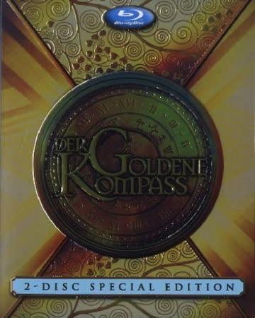 Der Goldene Kompass (2-Disc Special Edition) [Blu-ray]