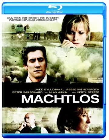 Machtlos [Blu-ray]
