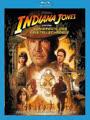 Indiana Jones & das Königreich des Kristallschädels [Blu-ray]