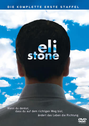 Eli Stone - die komplette erste Staffel [4 DVDs]