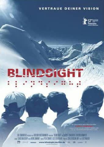 Blindsight