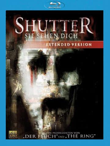 Shutter - Sie sehen Dich (unrated)