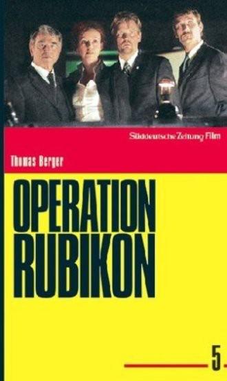 Operation Rubikon - Süddeutsche Zeitung Film Deutsche Thriller
