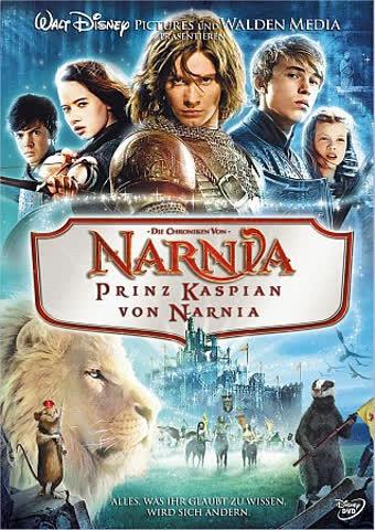 Die Chroniken von Narnia: Prinz Kaspian