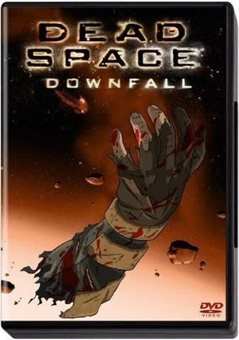 Dead Space: Downfall [Import allemand]