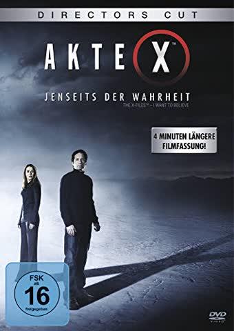 Akte X - Jenseits der Wahrheit (Director's Cut)
