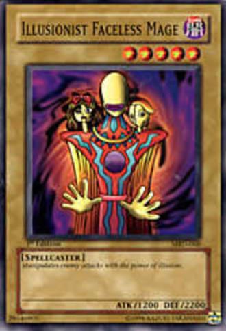 Dark Beginning 2 - Gesichtsloser Illusionist