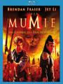 Die Mumie: Das Grabmal des Drachenkaisers [Blu-ray]