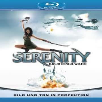SERENITY - MOVIE