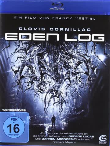 Eden Log [Blu-ray]