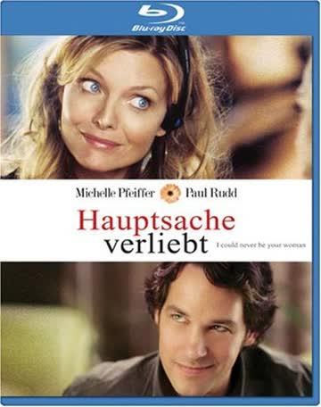 Hauptsache verliebt - Blu-ray [Blu-ray]