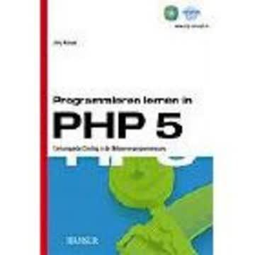 Programmieren lernen in PHP 5