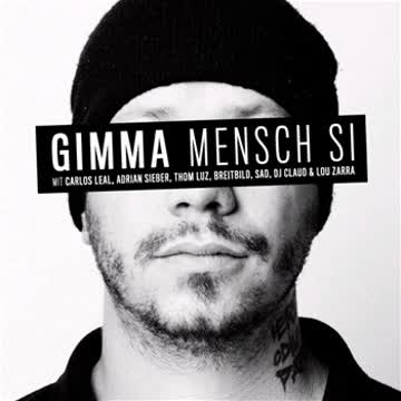 Gimma - Mensch SI