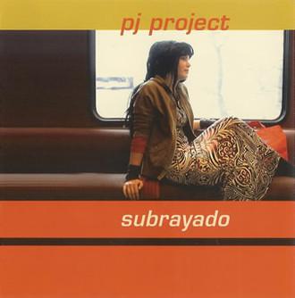 PJ Project (P-Jay) - Subrayado