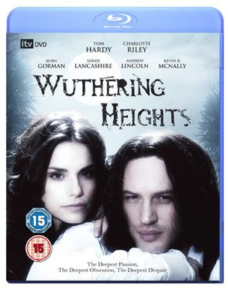Wuthering Heights [Blu-ray] [UK Import]