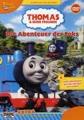 Thomas und seine Freunde - Die Abenteuer der Loks