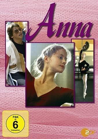 Anna [2 DVDs]