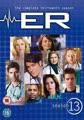 ER - Emergency Room, Staffel 13 [3 DVDs]