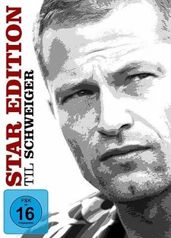 Star Edition - Til Schweiger [3 DVDs]
