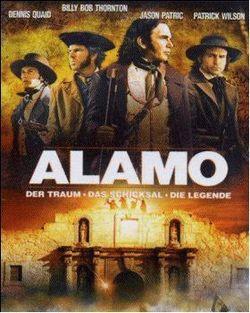 Alamo, Der Traum, Das Schicksal, Die Legende