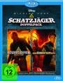 Das Vermächtnis der Tempelritter/Das Vermächtnis des geheimen Buches [Blu-ray]