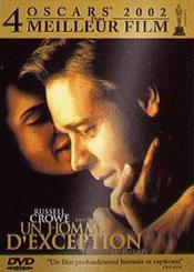 Un homme d'exception - Édition 2 DVD