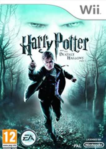 Harry Potter und die Heiligtümer des Todes - Teil 1 [PEGI]