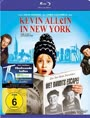 Kevin 2 - Allein in New York [Blu-ray]