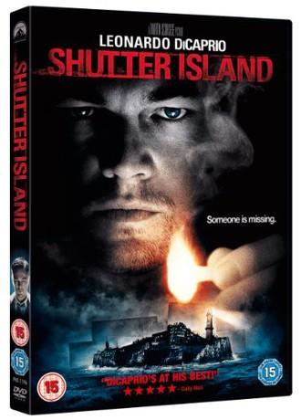 Shutter Island [UK Import]