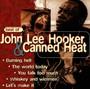 John Lee Hooker - The Best of John Lee Hooker & Canned Heat