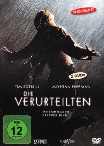 Die Verurteilten [2 DVDs] [Limited Edition]