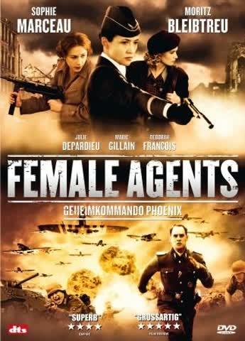 Female Agents