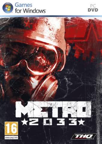 Metro 2033 [UK Import]