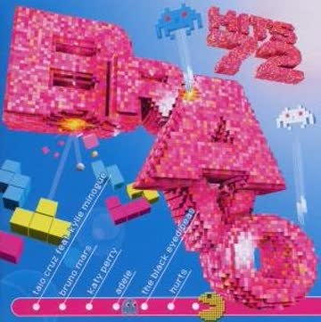 Various - Bravo Hits 72