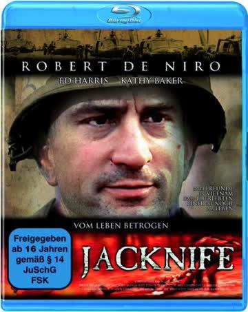 Jacknife - Vom Leben betrogen [Blu-ray]