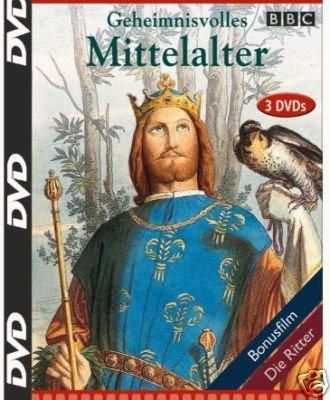 Geheimnisvolles Mittelalter - BBC