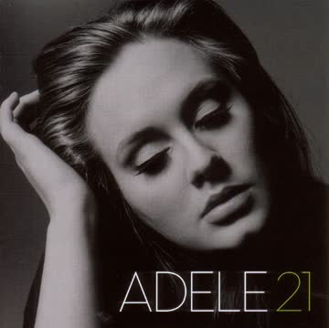 Adele - 21 (Limited Edition inkl. Bonus-Tracks)