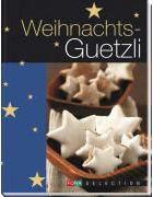 Weihnachts-Guetzli