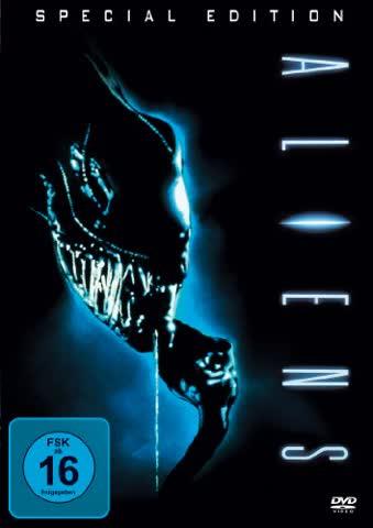Aliens - Die Rückkehr [Special Edition]