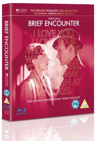 Brief Encounter [Blu-ray] [UK Import]