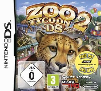 Zoo Tycoon 2 Fairpay