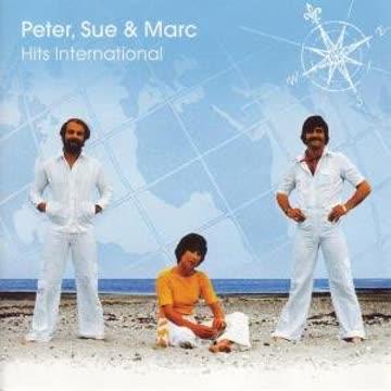 Sue & Marc Peter - Hits International