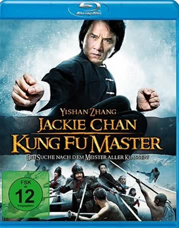 Jackie Chan Kung Fu Master - Suche
