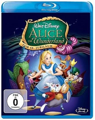 Alice im Wunderland (Special Edition Zum 60. Jubiläum)