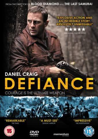 Defiance [UK Import]
