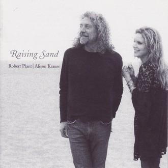 Plant Robert - Raising Sand [Jewel Case]
