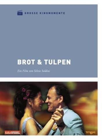 Brot & Tulpen - Grosse Kinomomente