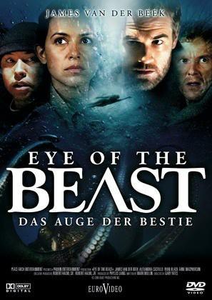 Eye of the Beast - Das Auge der Bestie